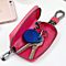 Retro Vintrage Multifunction Leather Car Key Wallet Wallets Holder Bag