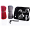 Roll UP Electronics Accessories Travel Organizer Hard Drive Bag