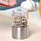 Stainless Steel pepper mill Electric Pepper Grinder