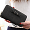 Women Fashion Bowknot Wallet Clutch With Phone Holder