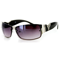 """Barrier Reef"" Designer Sunglasses with Stylish Frames for Women"