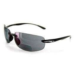 """Maui Sun"" Bifocal Sunglasses Lightweight TR-90 Frames 100%UV"