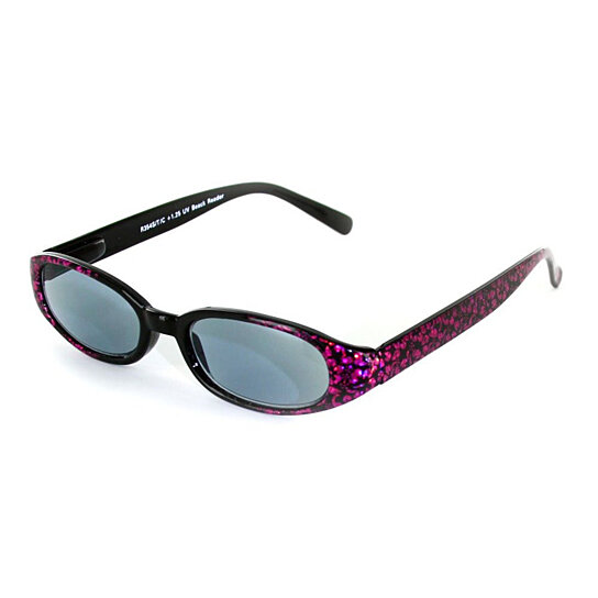 Reading Sunglasses Non Bifocal  sun reflections full lens non bifocal reading sunglasses