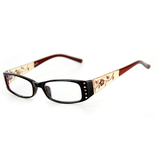 buy quot hibiscus quot floral designer reading glasses for