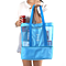 Beach Cooler Tote Bag