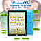 Children's Multimedia Learning Toy Tablet-Styled Device