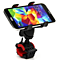 360 Degree Universal Plastic Motorcycle Bicycle Phone Mount