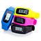 Digital Activity Fitness Tracker Silicone Sport Watch