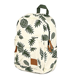 Unisex Pineapple Backpack