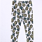 Womens Yoga Workout Gym Print Sports Pants Leggings Fitness Stretch Trouser