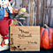 Personalized Spooky 11x13 Halloween Cutting Boards - 3 Styles