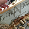 Large Personalized Wine Cork Keeper in 8 Styles