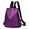 Lady Travel Bag Female Fashion Nylon Backpack