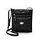 PU Leather Satchel Womens Solid Cross Body Shoulder Messenger Tote Bags