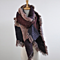 Winter Fashion Women Blanket Scarf Female Cashmere Wool Scarf Shawl Warm Thick