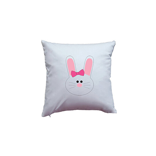 Cute Body Pillow Cases : Buy Apericots Pillow Cover Pillow Case Funny Boy or Girl Bunny - Easter - Cute Spring Design ...