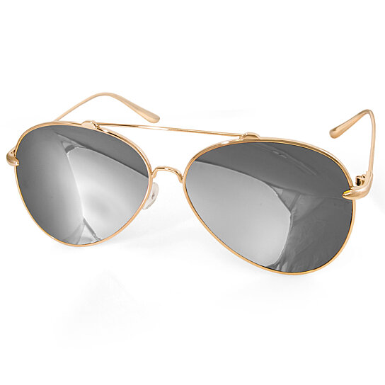 e6698565f9e Source · Buy AQS Unisex Tommie Aviator Sunglasses by Sun Shop Etc on OpenSky