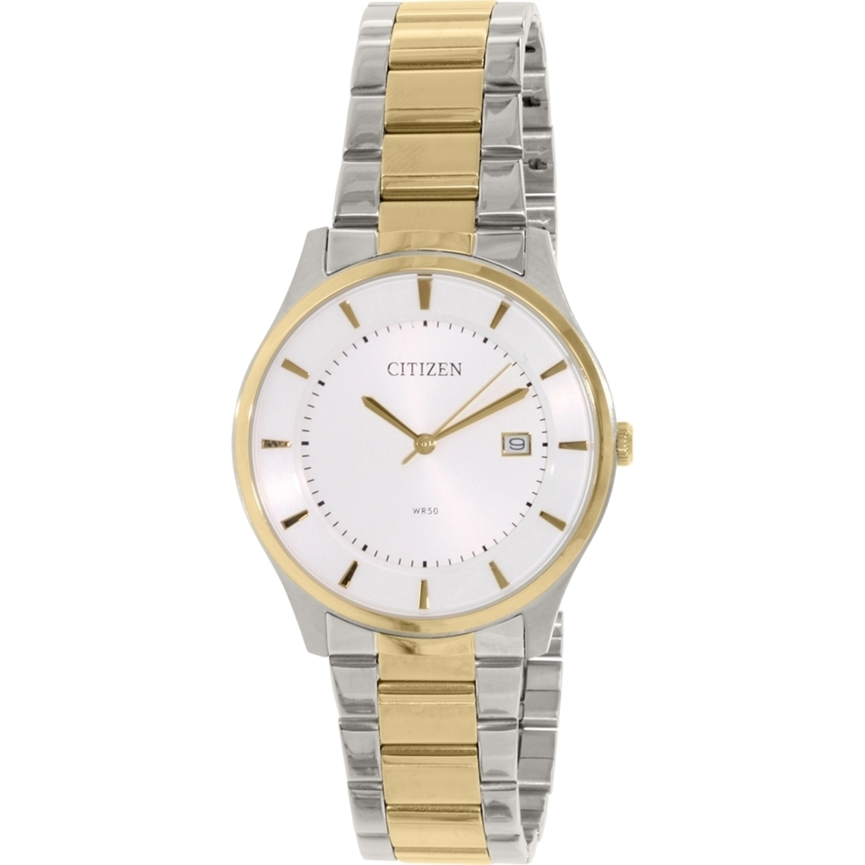 s watches citizen s bd0044 56a two tone