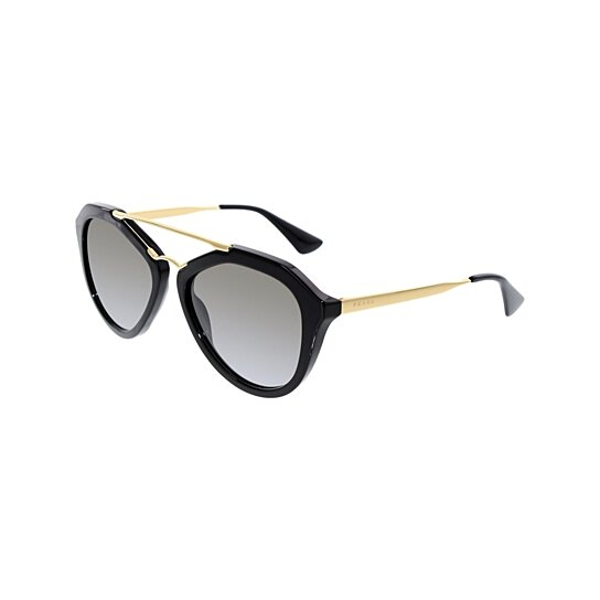 e4b780e5b70eb ... best buy prada womens gradient pr12qs 1ab0a7 54 black butterfly sunglasses  by areatrend on opensky ad185