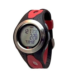 Ekho Fit 28 heart rate monitor watch