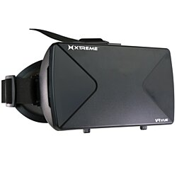 "Xtreme Cables VR VUE Virtual Reality Viewer for 3.5 to 6"" Phones"