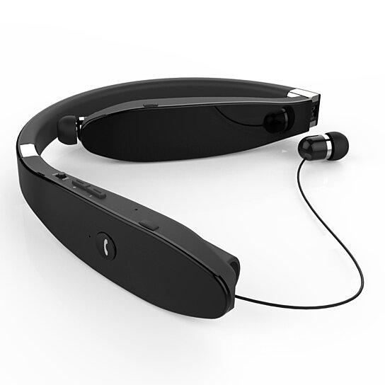Bluetooth earphones beats - bluetooth earphones neckband retractable