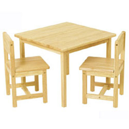 Buy Aspen Table And Chair Set By Baby Kids Bargains On OpenSky