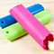 5PCS  /  HOT Magic Silicone Garlic Peeler Peel Easy Useful Kitchen Tools Color Random