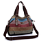 Casual Retro Fashion College Shoulder Diagonal Bulk Handbags