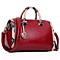 Fashion Serpentine Shoulder Bag