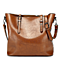 Women Handbags Fashion Handbags for Women Simple PU Leather Shoulder Bags Messenger Tote Bags
