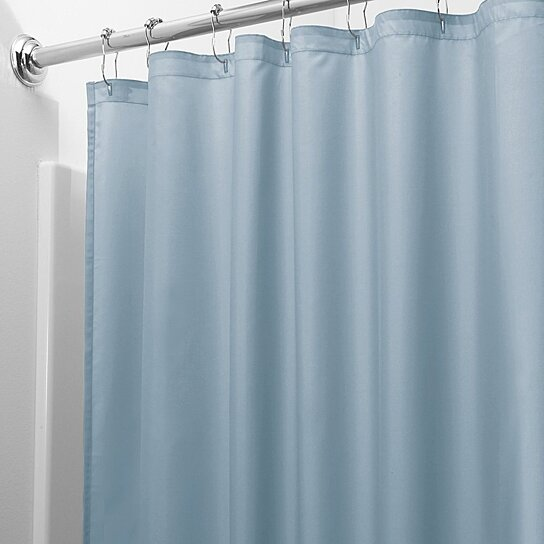 Buy Heavy Weight Magnetic Shower Curtain Liner By Bargain Hunters On OpenSky