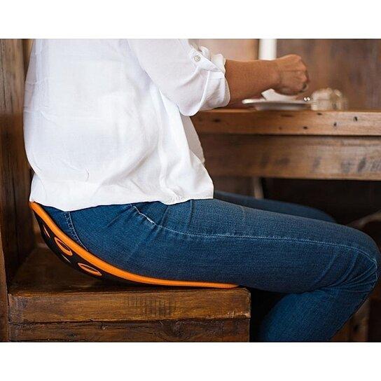 Buy Backjoy Sitsmart Posture Plus Back Sitting Pain Relief