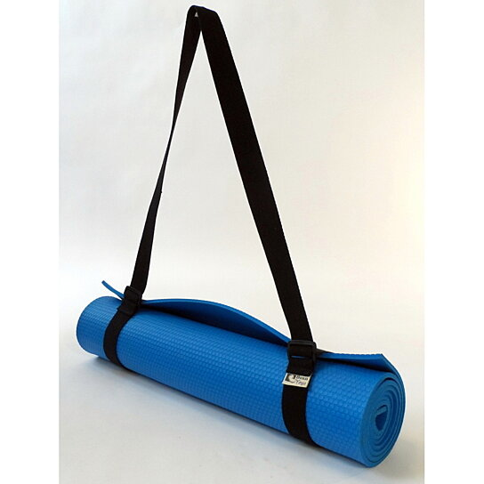 Buy Yoga Mat Sling Harness, Extra Long. Simple Looped