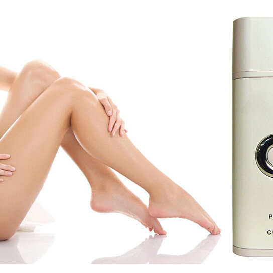 Buy Perfect Forever Gone Permanent Laser Heat Painless Body Hair ...