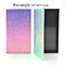 Empty Magnetic Palette Refill Eyeshadow Blush DIY Easy Carry Beauty Pigment Makeup Cosmetic Fishscale Storage Tools