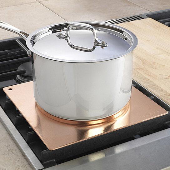Buy Copper Heat Diffusers By Bellacopper On Opensky