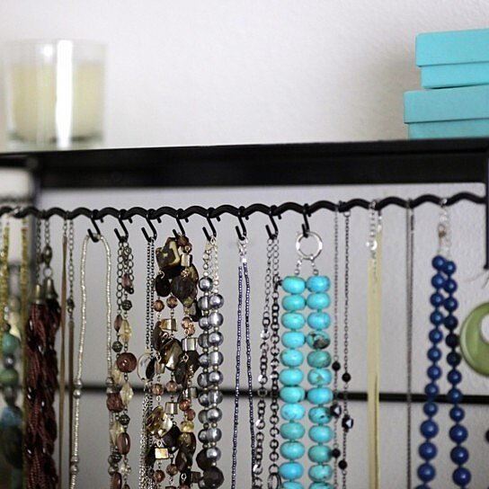 Buy S Hooks For Jewelry Organizers By Belledangles By