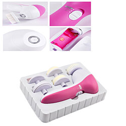 Superior 5-in-1 Beauty Care Massager