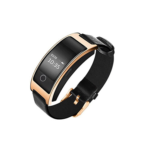 Bluetooth Touchscreen Fitness Tracker