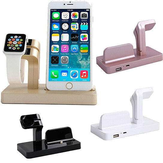 buy charger docking station cradle charging sync dock for. Black Bedroom Furniture Sets. Home Design Ideas