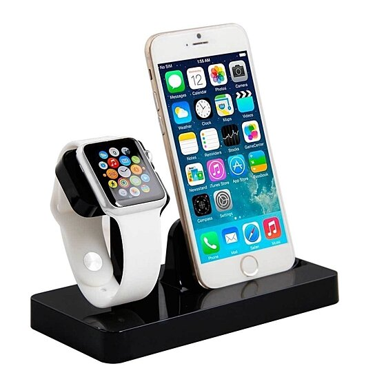 Buy Charger Docking Station Cradle Charging Sync Dock For