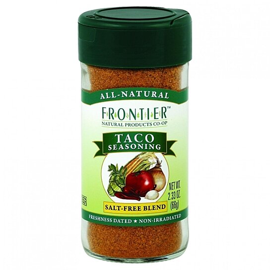 ... seasoning dry ranch style seasoning for dip or dressing taco seasoning