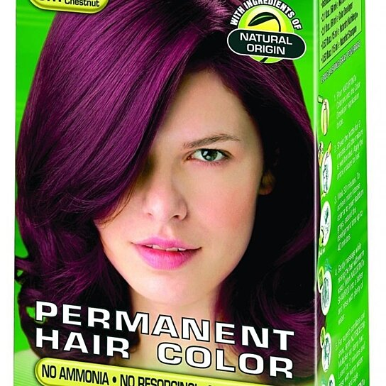 Naturtint Hair Color M