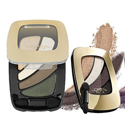 3 Pack L'Oreal Colour Riche Eyeshadow