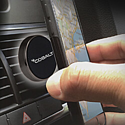 NEW!!Universal Air Vent Magnetic Car Mount Phone Holder!