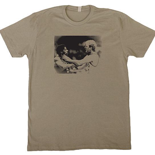 Gray Womens Shirt