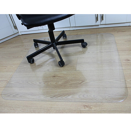Buy Office Chair Mat Pvc Desk Chair Mat Chair Mat For Carpet Hardwood Floor Office Desk Chair Computer Chair Mats For Office Chairs By Bigbababa On Opensky
