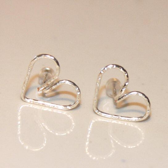 buy big cartilage earrings sterling silver wire