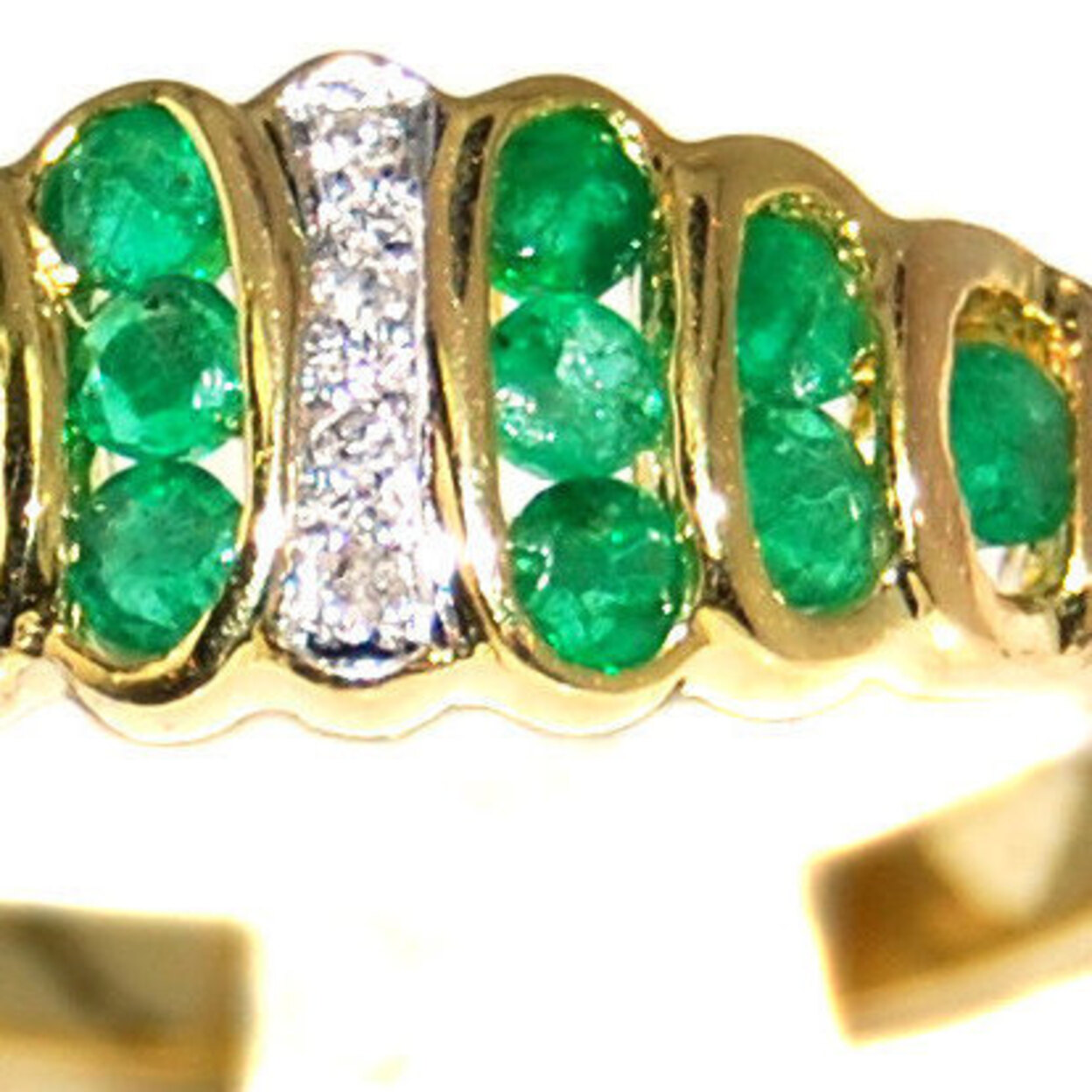 Emerald Rings For Women Costco Search